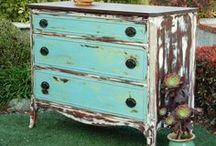 Furniture / by Kristy Miller