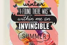 Inspiration / by Lara Elizabeth