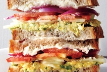 Sandwich Craft / by Lara Elizabeth