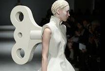 Inspirations: mode; créateurs; ateliers... / Inspirations: mode; créateurs; ateliers / by Christian Monteiro