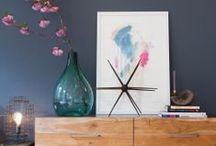 Home decor / by Carrie Jordan Studio