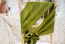 Green / by Wedding Paper Divas