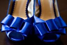 Blue / by Wedding Paper Divas
