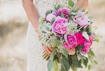 Bouquets / by Wedding Paper Divas