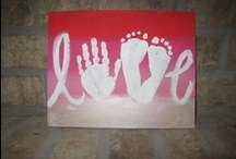 Just for you - gifts / Handcrafted gifts from the heart. / by Amy Nogar - My Happy Crazy Life