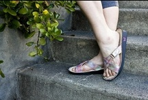 Alegria Spring 2013 / The Spring Collection has started to arrive!  Be the first to wear these popular styles! / by Alegria Shoe Shop