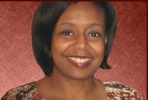 BCNN1's 2012 Woman of the Year / by Black Christian-News