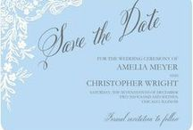 The Claire Pettibone Collection for Wedding Paper Divas / World-renowned bridal fashion designer, Claire Pettibone, has created a one-of-a-kind stationery collection as exquisite and detailed as her wedding gowns. Set your heart aflutter with designs inspired by classic Dutch paintings brimming with vintage botanicals, woodland charm and love letter scripts. / by Wedding Paper Divas
