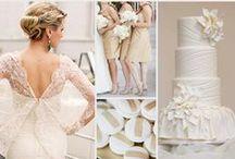 Red, White & Something Blue / by Wedding Paper Divas