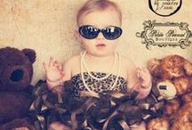 Photography-Baby Photo Ideas / by 'Sherry' Thorpe
