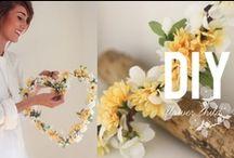 diy crafts / by Robin Vuitch