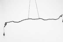 Exposed Bulbs / by Claudia Zinzan | Father Rabbit Limited