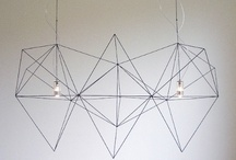 Pendant Lighting / by Claudia Zinzan | Father Rabbit Limited