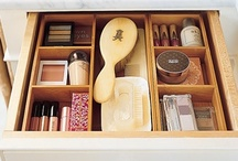 Organizing and Cleaning / by Robin Vuitch