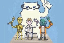 The Geekery / by Melissa Kersey