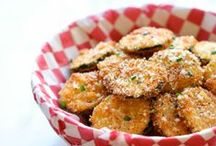 Calorie Fest--Food to Try / Food / by Kerri Merriam