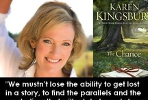 Christian Authors / by FamilyFiction