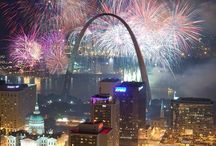 I'm from the Lou & I'm proud / by Blake D