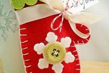 Christmas - Gift Ideas / by Jill Barron