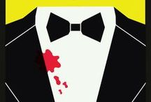 Bond…james bond 007 / by Ramon Gea Gomez