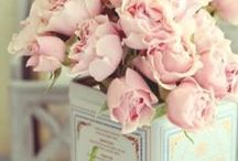 Spring & Summer Decor / by Sherry Nowicki