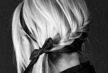 Braids / by Sherry Nowicki