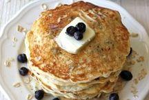 Break the Fast / All things breakfast / by Kerri Merriam