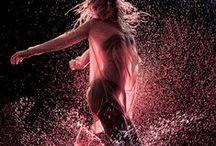Dance / by Bende Ilona