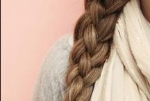 Hair / by Nikki Hershey