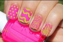 Nail Polish / by Nikki Hershey