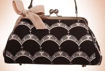 Handbags / by Tammi Moseley