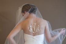 Wedding Stuff / by Tammi Moseley