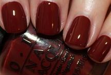 Nails / by Tammi Moseley