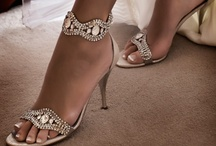 Shoes / by Tammi Moseley