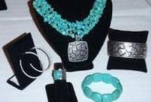 Premier Designs Fashion Jewelry / by Tammi Moseley