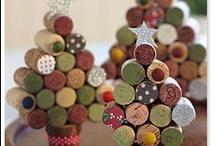 Corks / by Nikki Hershey