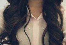 Hair & Makeup  / by Gina Morton