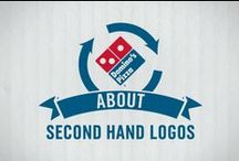 About Second Hand Logos / by Domino's Pizza