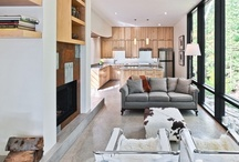 small spaces / by Butchay Aguilar