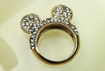 DISNEY Jewelry & Others / Design is learning by making!  Walt Disney!!! / by Beverly Nuermberger