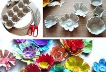 paper crafts/free printables / by Ivanka Yastrebov