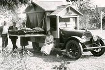 Car/buggin out / by Prepper Babe