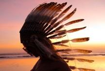 party like an indian  / by Rachel Watkins