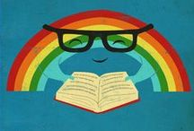 Literacy / Great information on advancing literacy around the world / by GCFLearnFree
