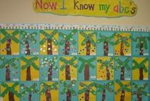 Things for my classroom / by Deanna Hooper