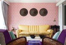 Decor inspiration / by Mr & Mrs Smith