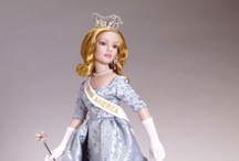 Doll pageants / This niche board spins out of other themes on my Pinterest page: dolls and pageants. Here are some of my Barbie dolls all dressed up, pictures from the Miss Beauty Doll web site, and other pageant-themed doll creations. / by Paula Wethington