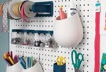 Organize! / Let your gorgeous home décor shine through and get rid of your clutter once and for all - #organize / by NeoStrata.com