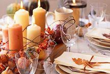 Thanksgiving / by Tina Bogle
