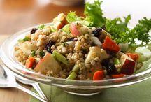 Salads / by Tina Bogle